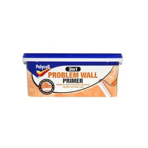 Polycell Problem Walls Treatment - 2.5L