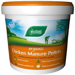 Organic Chicken Manure 10kg
