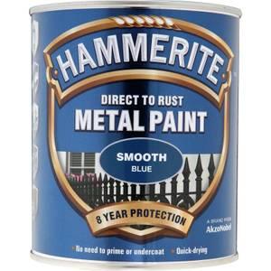 HM DTRUST SMTH BLUE 0.75L.