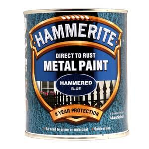 HM DTRUST HAMD BLUE 0.75L.