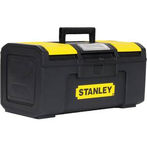 16INCH STANLEY ONE-TOUCH TOOL BOX