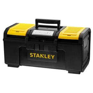 Stanley One Touch Opening 19 inch Toolbox