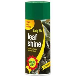 Baby Bio Leaf Shine Aerosol - 200ml