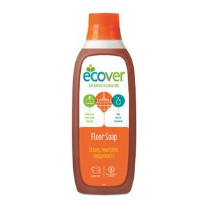 Ecover Floor Soap - 1L