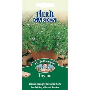Thyme Herb Seeds