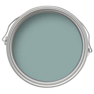 Farrow & Ball Estate No.82 Dix Blue - Matt Emulsion Paint - 2.5L