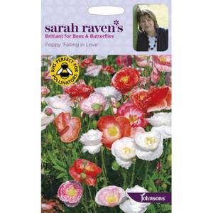 Sarah Ravens Poppy Falling In Love Seeds