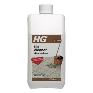 HG Shine Restoring Tile Cleaner (product 17) 1L