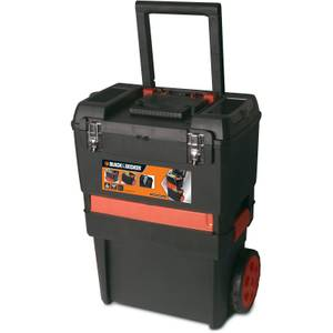 Black and Decker Mobile Work Centre