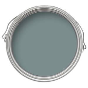 Farrow & Ball Estate No.85 Oval Room Blue - Matt Emulsion Paint - 2.5L