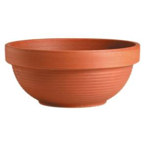Terracotta Plant Bowl - 23cm