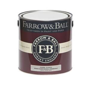 Farrow and Ball Wood Floor Primer Undercoat - Dark Tones - 2.5L
