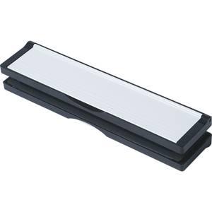 Letter Plate - White
