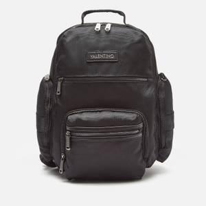 Valentino Bags Men's Anakin Backpack - Black