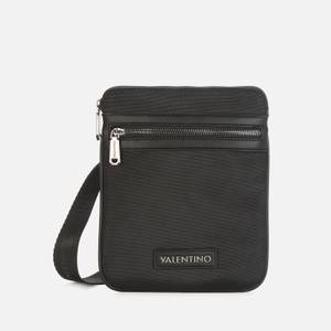 Valentino Bags Men's Anakin Cross Body Bag - Black