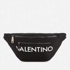 Valentino Bags Men's Kylo Belt Bag - Black
