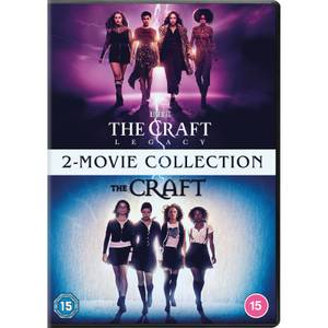 The Craft & Blumhouse's The Craft: Legacy