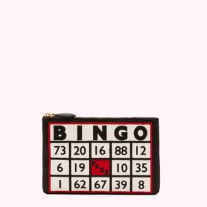 Bingo ポーチ ブラック