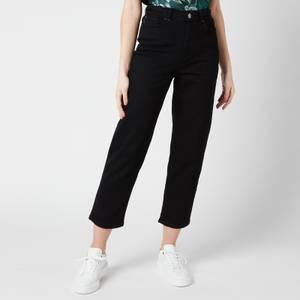 Ted Baker Women's Ursi Straight Leg Jeans - Black