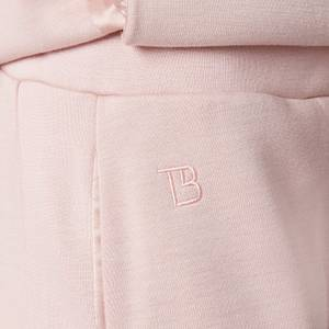 Ted Baker Women's Ginnih Satin Trim Jogger - Pale Pink