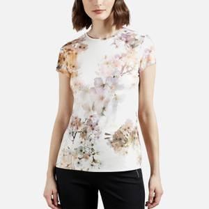 Ted Baker Women's Lylie Shirt - White