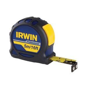 Irwin Pro Tape 5m - 16ft