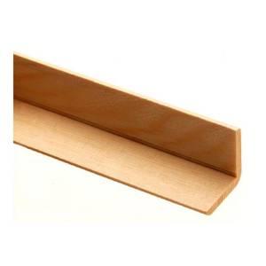 Richard Burbidge Angle Moulding - Pine - 2400 x 13 x 13mm