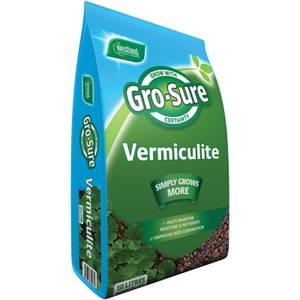 Gro-Sure Vermiculite Plant Food - 10L