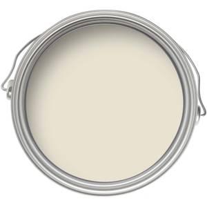 Crown Breatheasy Antique Cream - Silk Emulsion Paint - 5L
