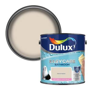 Dulux Easycare Bathroom Natural Hessian - Soft Sheen Paint - 2.5L