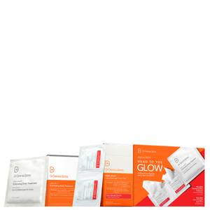Dr Dennis Gross Skincare Head to Toe Glow Set