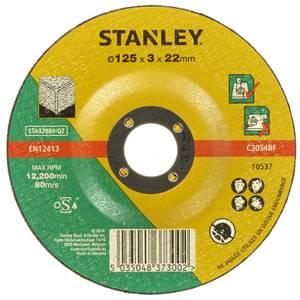 Stanley 125mm Stone Cutting Disc - STA32080-QZ