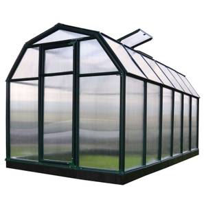 Rion 6 x 12ft Eco Grow Greenhouse