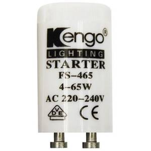 Energy Saver (CFL) Starter Switch - 4 to 65W - 2 pack