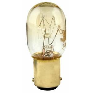 Sewing Machine SBC 15W Light Bulb - 2 pack
