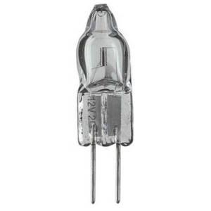 Halogen G4 Capsule 16W Light Bulb - 4 pack