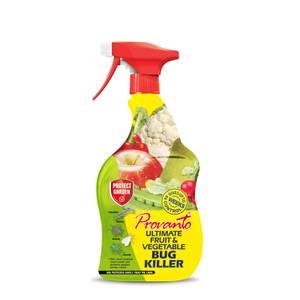 Provanto Ultimate Fruit & Veg Bug Killer - 1L