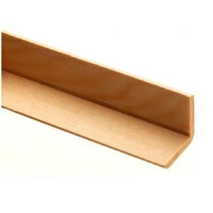 Richard Burbidge Angle Moulding - Pine - 2400 x 42 x 42mm