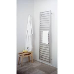 Wentbridge Heated Towel Rail - 1700 x 500mm - Chrome