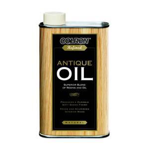 Colron Refined Antique Oil - 500ml
