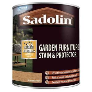 Sadolin Four Seasons - Golden Oak - 1L