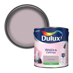 Dulux Dusted Fondant - Silk Emulsion Paint - 2.5L