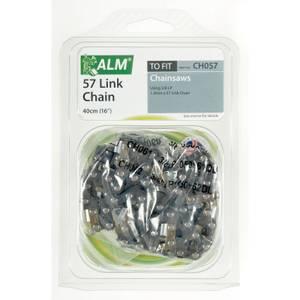 ALM Chainsaw Chain 57 Drive Link