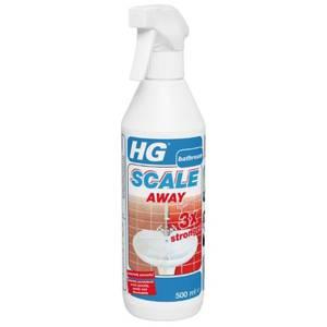 HG Scale Away Foam Spray 3x Stronger 500ml