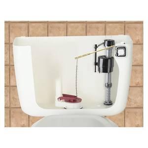 Toilet Cistern Pushbutton Conversion Kit