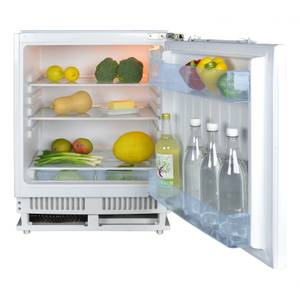 Matrix MFU201 Under Counter Larder Fridge
