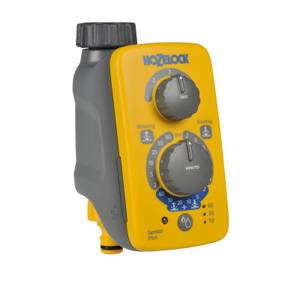 Hozelock Sensor Plus Controller for Automatic Watering System