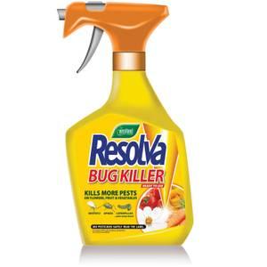 Resolva Bug Killer - 1L