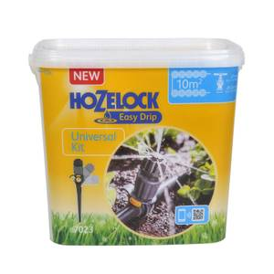 Hozelock Easy Drip Universal Kit for Automatic Watering System