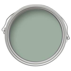 Farrow & Ball Eco No.84 Green Blue - Exterior Eggshell Paint - 750ml